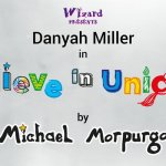 Wizard Presents - I Believe in Unicorns by Michael Morpurgo
