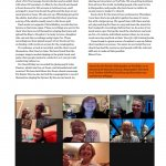 Article in Church Music Quarterly