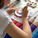 Arts & craft activities 1