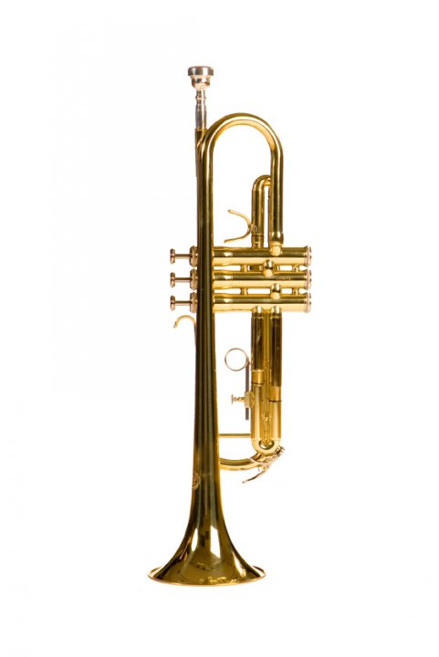 Brass Tuition with Hertfordshire Music Service