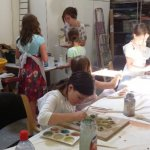 CHILDREN'S HOLIDAY WORKSHOP - HALF TERM HOLIDAY