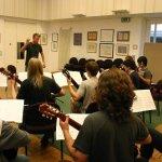 County Classical Guitar Ensemble