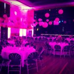 Eric Morecambe Hall Charity Ball