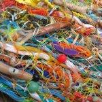 Flotsam Weaving - Sheringham (2013)
