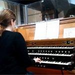 Hannah Gill - Organist