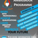 Heart of Flame Youth Ambassador programme 2014