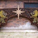 Heraldic Arch