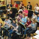 Hertfordshire Wind Sinfonia
