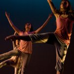 Hertfordshire Youth Dance Company
