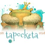 King Galdo at Tapocketa Studio