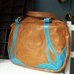 Little Lady bag by Amma Gyan