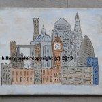 London Acrylic