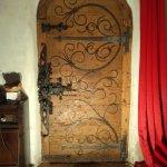 Mediaeval Lock