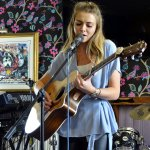 Melody Causton at Royston MusicFest '16