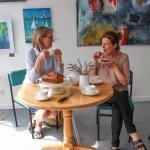 Open Door community cafe