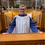 Chris Muhley - Organist