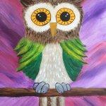 Stephanie Owl