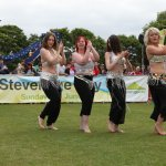 Stevenage Day Belly Dancers