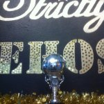 Strictly EHOS 2013