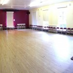 The Southdown Room