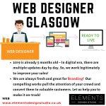 Web designer Glasgow