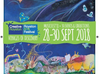 Creative Arts Festival - Voyages of Discovery