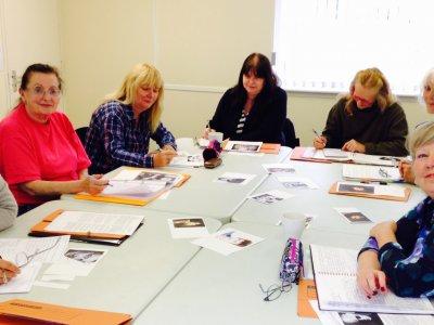 A Level Courses   Oaklands College  Hertfordshire UK Foundation Degree Graphic Design
