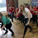 Divergent Drama Summer intensive at Petersfield School Orwell!