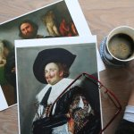 Free art packs for older people in Welwyn and Hatfield