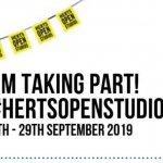Herts open studios