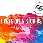 Herts Open Studios 2017 Facebook Event