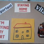 Home Art Workshop Packs for people with dementia and carers
