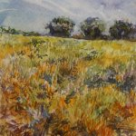Kimberley Bevan Art Classes Online: Webinar and Distance learn