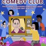 Local Comedian Launches Lockdown Charity Children's Joke Book