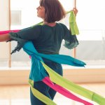 Moving Through Menopause - the dance of transition