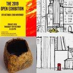 New Maynard Open Exhibition