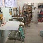 New Weaving studio Opening in Baldock