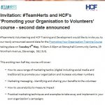Promoting Your Organisation Training Course