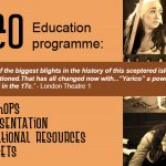 The Yarico Education Programme
