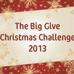 Trestle and the Big Give Christmas Challenge