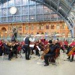 Andrew Jenkinson / Abbey gateway Orchestra