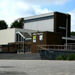 Abbey Theatre / Abbey Theatre, St Albans