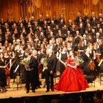 Hertfordshire Chorus / About us