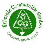 Triangle Community Garden / About us: