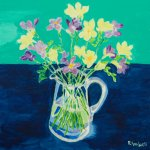 Fiona Gaskell / artist based in Harpenden