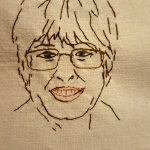 Anne Kermarrec / Artist, crafter and tutor