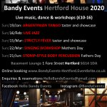 Bandy Events / Bandy Events