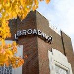 Julia Hallawell LGC / Broadway Cinema and Theatre, Studio and Gallery