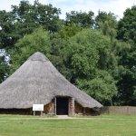 Volunteer at an Iron Age Settlement!