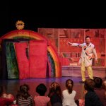 BoosterCushionTheatre / Children's Theatre